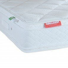 Odearest Birch Ortho Firm Support Small Double (120cm) Mattress