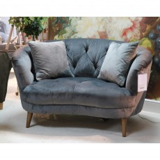 Alexander & James Jean Snuggler Fabric (Available in Kilkenny) WAS €1,198 NOW €599