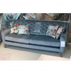 Saoirse 4 Seater Sofa Fabric (Available in Galway) WAS €1,645 NOW €999