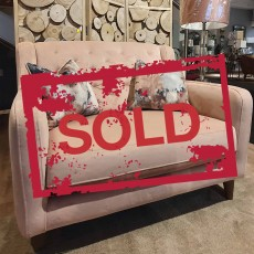 Saoirse Snuggler Fabric (Available in Galway) WAS €1,299 NOW €799