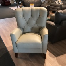 Calabria Wing Chair Leather (Available in Galway & Kilkenny) WAS €1,369 NOW €899