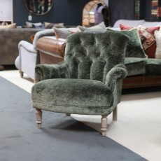 Tetrad Knellar Wing Chair Fabric (Available in Kilkenny) WAS €1,325 NOW €799