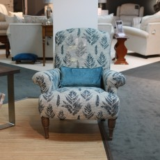 Liberty Accent Chair Fabric (Available in Kilkenny) WAS €785 NOW €629