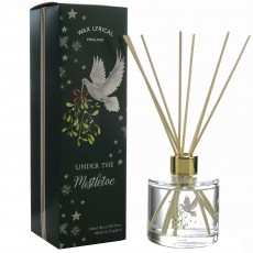 Wax Lyrical Under The Mistletoe 180ml Reed Diffuser