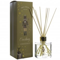 Wax Lyrical Cracking Christmas 180ml Reed Diffuser
