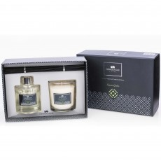Newgrange Living Summer Garden Luxury Candle & Diffuser Set