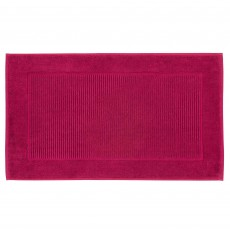 Supreme Hygro Bath Mat Raspberry