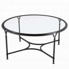 Mindy Brownes Samson Coffee Table