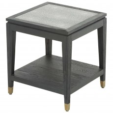Mindy Brownes Hamilton Side Table Shagreen