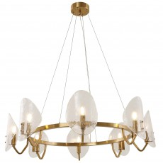 Mindy Brownes Valentine Ceiling Light
