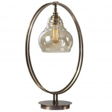 Mindy Brownes Elliptical Table Lamp