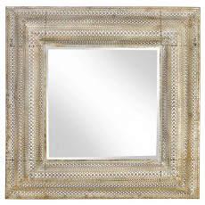 Mindy Brownes Eva Mirror Gold
