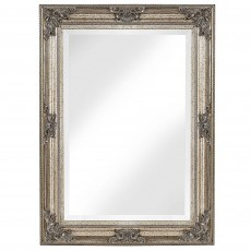 Mindy Brownes Carla Mirror Gold & Silver
