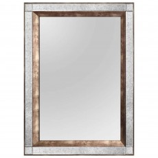 Mindy Brownes Dior Mirror Bronze