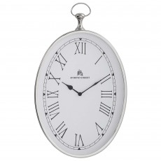 Mindy Brownes Lynn Clock White