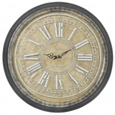 Mindy Brownes Joshua Clock Champagne