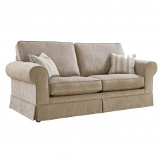 Lana 140cm Sofabed Fabric A