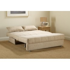 Metz 140cm Sofabed Fabric A
