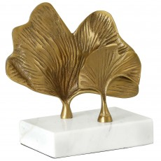 Mindy Brownes Small Ginkgo Leaves Ornament
