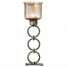 Mindy Brownes Lara Large Votive Antique Bronze