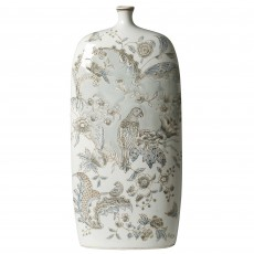 Mindy Brownes Ellie Large Vase Blue & White