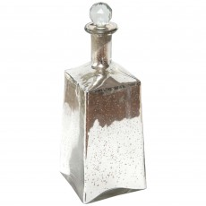 Mindy Brownes Gwen Decanter Silver