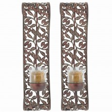 Mindy Brownes Patia Wall Sconce (Set of 2)