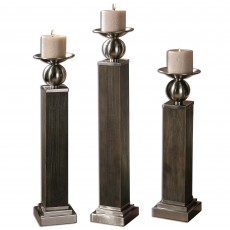 Mindy Brownes Hestia Candle Holder Set (3)