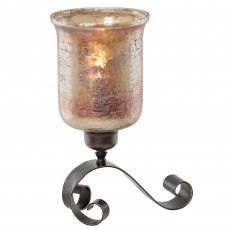 Mindy Brownes Emily Large Table Sconce Bronze