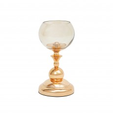 Mindy Brownes Emi Small Goblet Gold