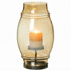 Mindy Brownes Chester Small Hurricane Lantern Glass