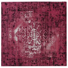 Mindy Brownes Jacquard Woven Rug 160 x 230cm Red