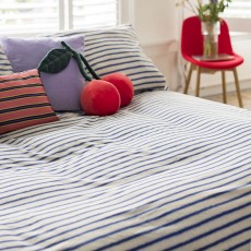 Snurk Breton Bonsoir Duvet Cover Set