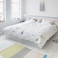 Snurk Flower Fields Duvet Cover Set