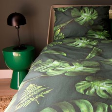 Snurk Green Forest Duvet Cover Set