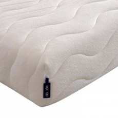 Dreamworld Oasis 1000 Super King (180cm) Roll Up Mattress