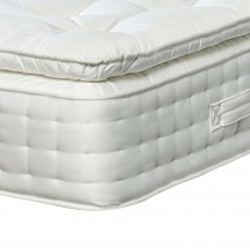 Relyon Ullswater Natural Silk Pocket Small Double (120cm) Mattress