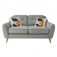 Orla Kiely Laurel 2 Seater Sofa Fabric A