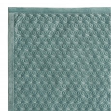 Scatter Box Astrid Throw 240cm x 240cm Sage
