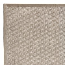 Scatter Box Astrid Throw 240cm x 240cm Grey