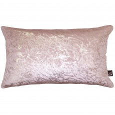 Scatter Box Stardust Cushion 35cm x 50cm Blush