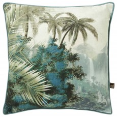 Scatter Box Goa Cushion 45cm x 45cm Green