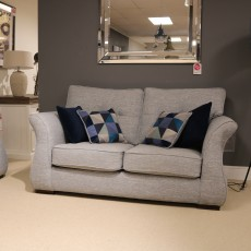 Middleton 2 Seater Fabric Sofa (Available in Galway) WAS €1,299 NOW €749