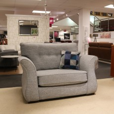 Middleton Fabric Snuggler (Available in Kilkenny) WAS €1,045 NOW €599