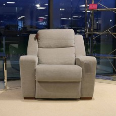 Fama Altea Electric Reclining Fabirc Armchair (Available in Kilkenny) WAS €1,015 NOW €749