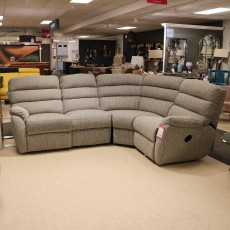 La-Z-Boy Tamar 3+ Seater Fabric Corner Sofa (Available in Galway & Kilkenny) WAS €3,798 NOW €2,099