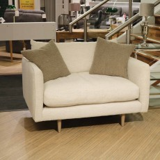Elise Fabric Snuggler (Available in Galway & Kilkenny) WAS €1,095 NOW €599