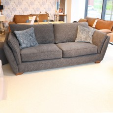 Charlene 4 Seater Sofa All Fabrics
