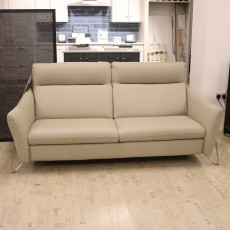 Egoitaliano Gaia 3 Seater Leather Sofa (Availalbe in Galway & Kilkenny) WAS €2,565 NOW €1,449