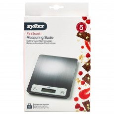 Zyliss Electronic Measuring Scales